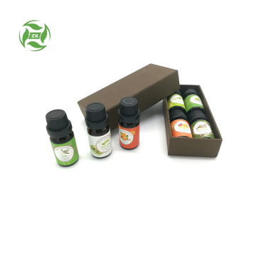 High Quality Essential Oil Gift Kit